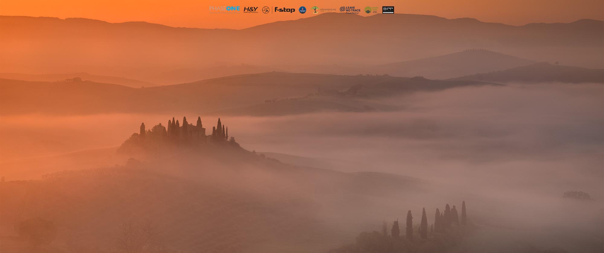 Podere Belvedere, Toscana